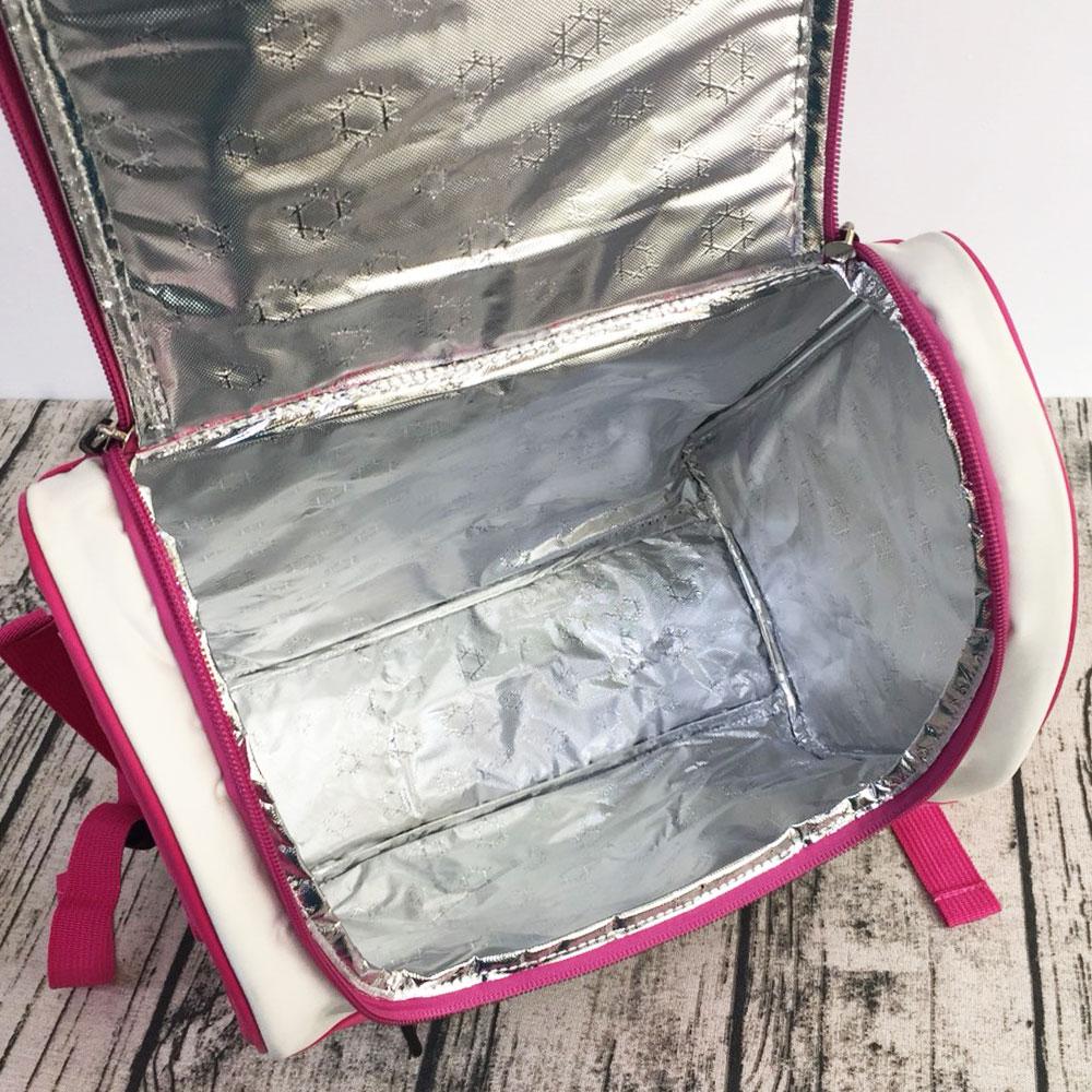 後背野餐外送保冷袋 D0014