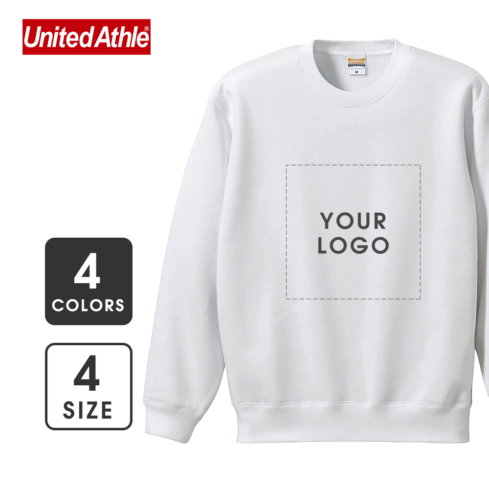 【United Athle】10.0oz Classic Crewneck